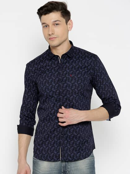 d6af7d191f6 Mossimo Shirts - Buy Mossimo Shirts Online in India