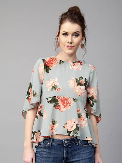 e989179dc Western Wear For Women - Buy Westernwear For Ladies Online - Myntra