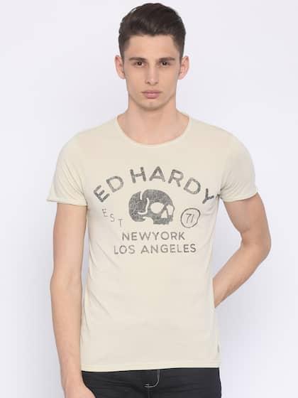 Ed Hardy Tshirts - Buy Ed Hardy Tshirts Online in India 1a40493afe9dd