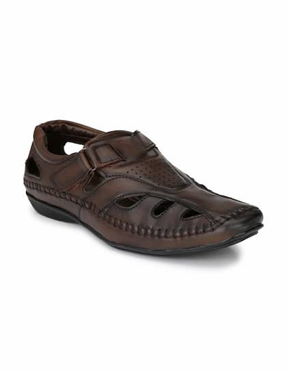af17f1075b8 Sandals For Men - Buy Men Sandals Online in India
