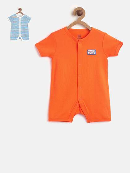 22712fccd Rompers - Buy Rompers Online in India   Best Price