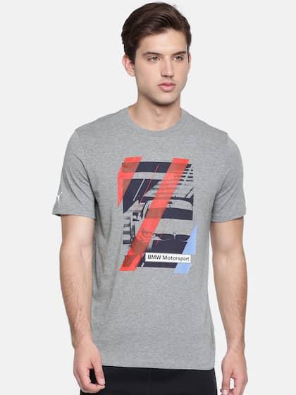 b8ca7a5ea823 Bmw Tshirts - Buy Bmw Tshirts online in India