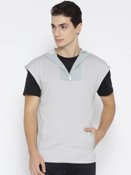 bb7e7d47f Short Sleeve Sweatshirts | Buy Short Sleeve Sweatshirts Online