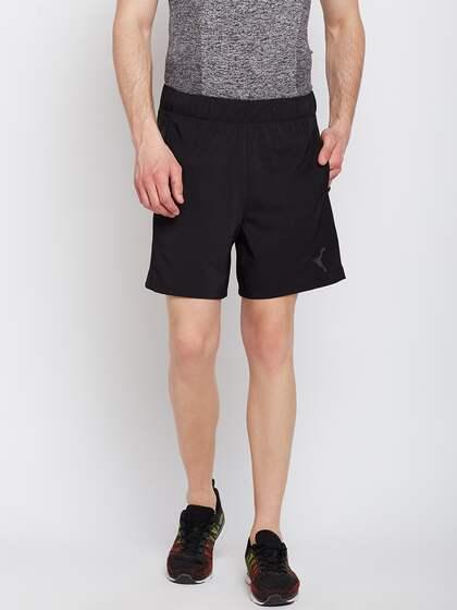 8262c732e8 Puma Shorts - Buy Puma Shorts Online in India | Myntra