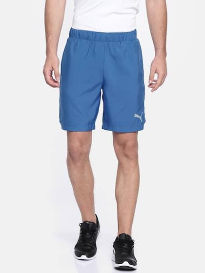 e8a0a7d2f Puma Shorts - Buy Puma Shorts Online in India | Myntra