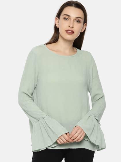 165445e4bfa Vero Moda Tops | Buy Vero Moda Tops for Women Online in India at ...