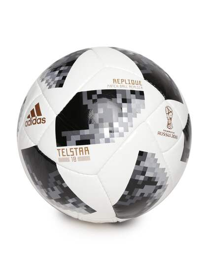 66e2048ec9 Adidas Football - Buy Adidas Soccer Ball Online in India