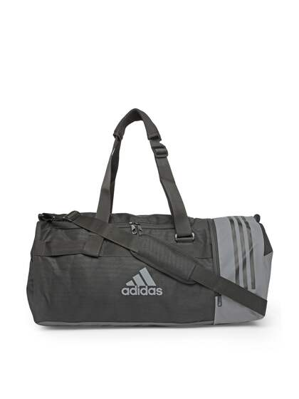0167523e71bb ADIDAS. Unisex CVRT 3S M Duffel Bag