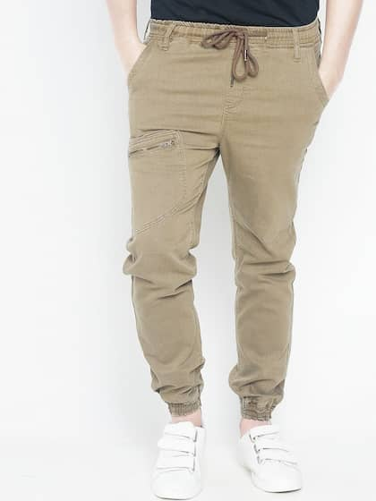 98c54060 Men Jeans - Buy Jeans for Men in India at best prices   Myntra