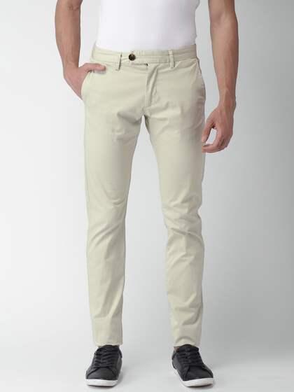 c49f2de06b3 Celio Trousers - Buy Celio Trousers online in India