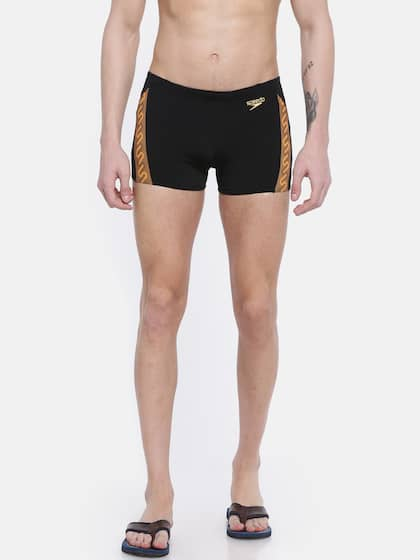 659e224bf78dd Swimwear For Men - Buy Men's Swimsuits Online in India - Myntra