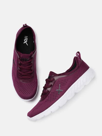 3e11fa66ad Sports Shoes for Women - Buy Women Sports Shoes Online | Myntra