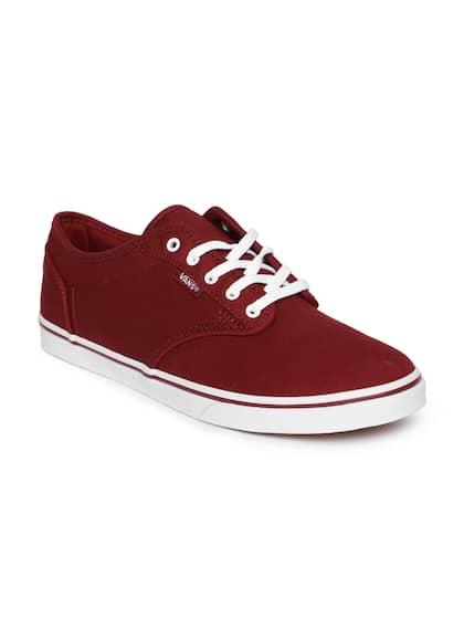 d1d54f47cc Vans Casual Shoes - Buy Vans Casual Shoes Online in India