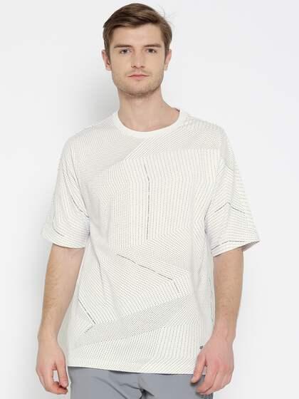f482bb2ffbd5e Adidas T-Shirts - Buy Adidas Tshirts Online in India