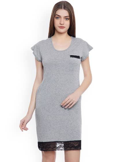 f843d32345 Cotton Nightdresses - Buy Cotton Nightdress Online