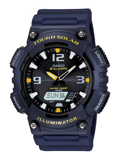 af2af7d94b Casio Automatic Watch * BuyCasio Automatic Watch online in India