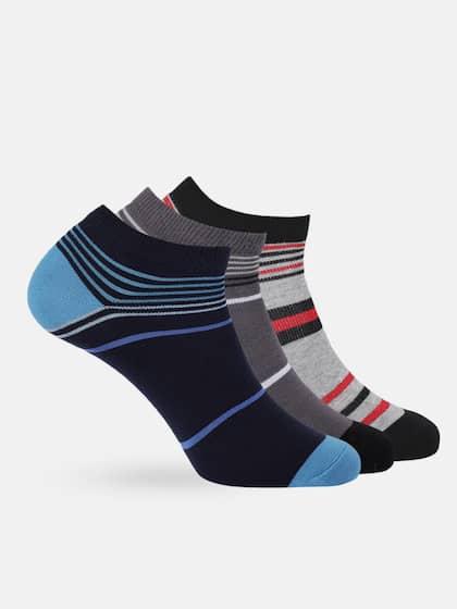 bf4d86bef1fc95 Ankle Length Socks - Buy Ankle Length Socks Online in India