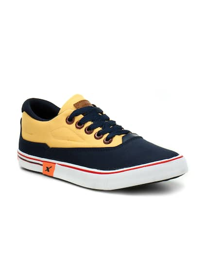 dce78ce4 Sparx Shoes - Buy Sparx Shoes for Men Online in India   Myntra