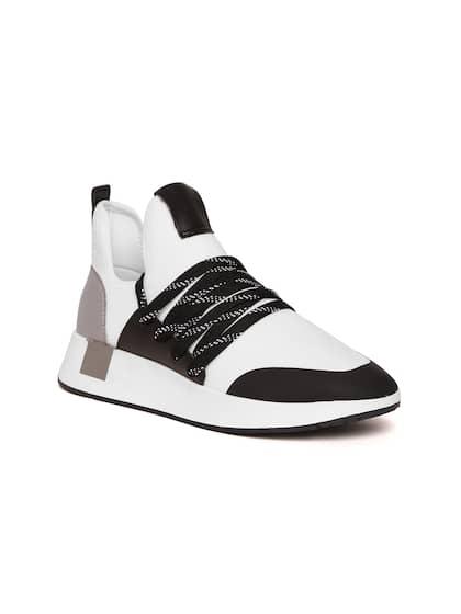 4b60a2b7e43 Steve Madden Rubber Shoes - Buy Steve Madden Rubber Shoes online in ...
