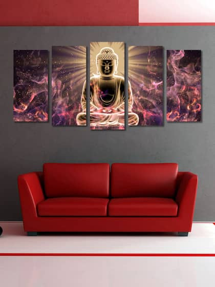 home decor wall art - buy home decor wall art online in india
