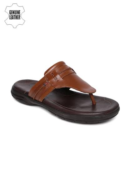 442da57cfcf Sandals For Men - Buy Men Sandals Online in India
