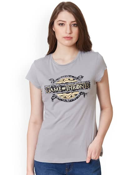 f43de3b69ef Game Of Thrones T-shirts - Buy Game Of Thrones T-shirts Online