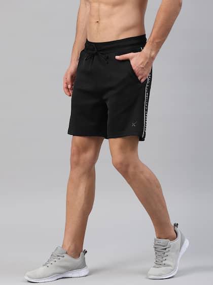 4ddebe073e Men Shorts - Buy Shorts & Capris for Men Online in India | Myntra