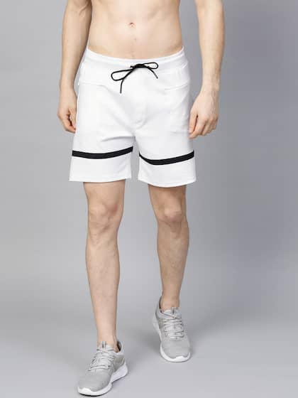 innovative design 87884 c883b HRX by Hrithik Roshan. Men Regular Fit Sports Shorts