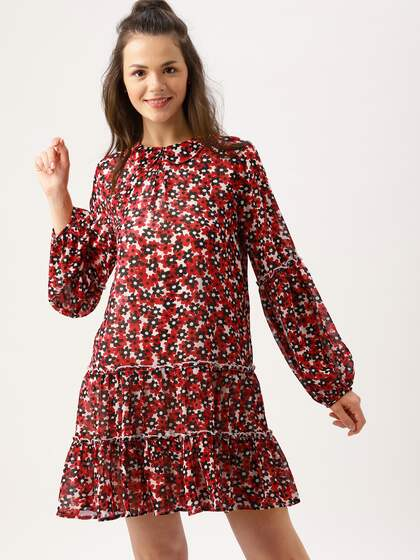 3eb4d50abb40 Dressberry Dresses - Buy Dressberry Dresses Online in India