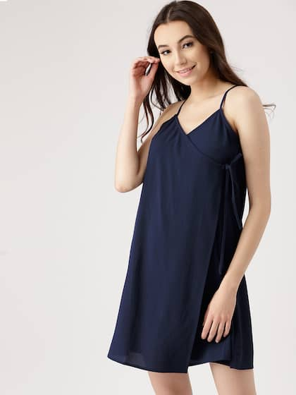 9bdf023463f Velvet Dresses - Shop for Velvet Dress Online in India