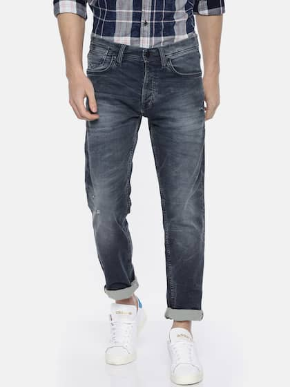 cd32b0725 Men Jeans - Buy Jeans for Men in India at best prices