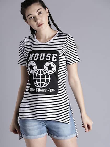 Mickey Mouse Tshirts - Buy Mickey Mouse Tshirts Online in India be37c1185
