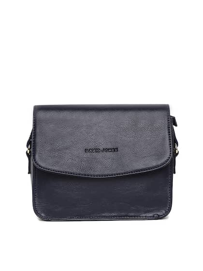 3f42bee9b151 David Jones Handbags - Buy David Jones Handbags Online in India