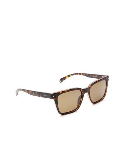 6f4332b269d Polaroid. Unisex Square Sunglasses
