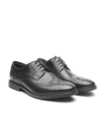 CLARKS - Exclusive Clarks Shoes Online Store in India - Myntra 3fda2c5de8a