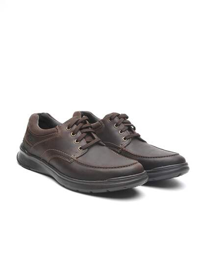 911dc6310fb887 Clarks Casual Shoes - Buy Clarks Casual Shoes Online in India