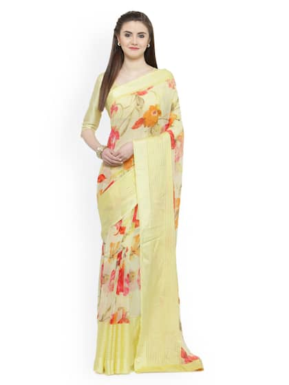 f0b4a8f473 Satin Sarees - Appealing Satin Sarees Collection Online in India ...