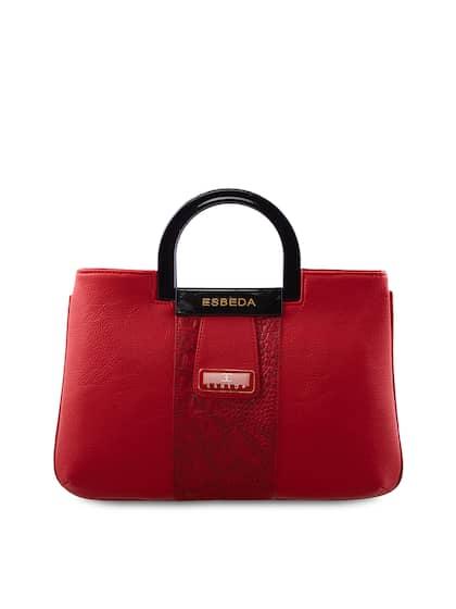 b4371d6a96 Esbeda Bags - Buy Designer Esbeda Bags Online in India