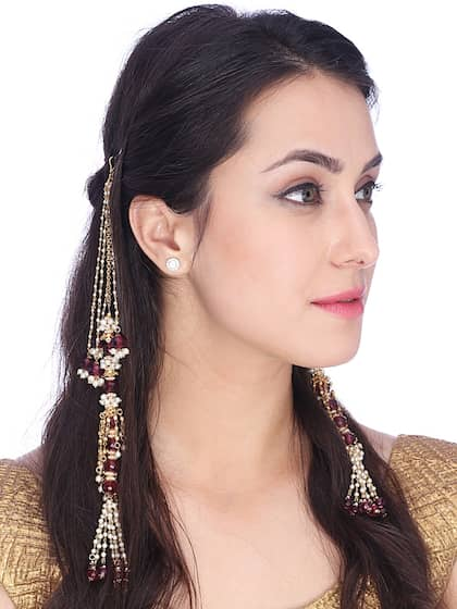 Hair Accessory Buy Hair Accessories For Women Girls Online
