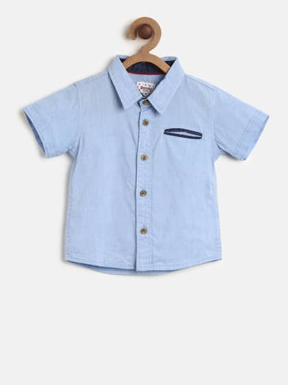 1fc5a0f8b5e8 Boys Clothing - Buy Latest & Trendy Boys Clothes Online | Myntra
