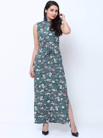 649a4b527 Tokyo Talkies Maxi Dresses - Buy Tokyo Talkies Maxi Dresses online ...