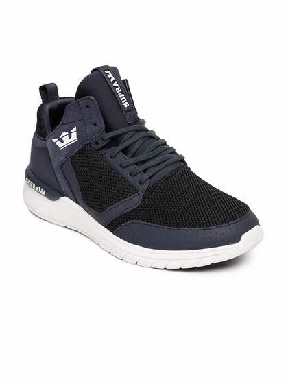 36944722418 Supra Navy Blue Blue Shoes - Buy Supra Navy Blue Blue Shoes online ...