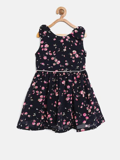1ccba5c3f Baby Dresses - Buy Dress for Babies Online at Best Price
