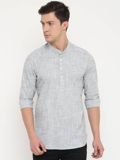 95379daadff Ethnic Wear for Men - Buy Gent s Ethnic Wear Online in India