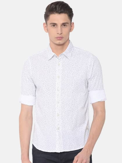 93e1bf071a1 Cherokee Shirts - Buy Cherokee Shirts Online in India