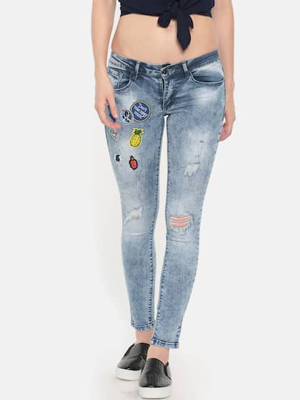 5ea0e54ab72 Deal Jeans - Exclusive Deal Jeans Online Store in India at Myntra