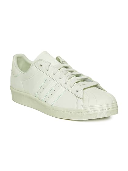 708017415b39 Adidas Superstar Shoes - Buy Adidas Superstar Shoes Online - Myntra