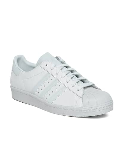 11c4046d1af Adidas Superstar Shoes - Buy Adidas Superstar Shoes Online - Myntra