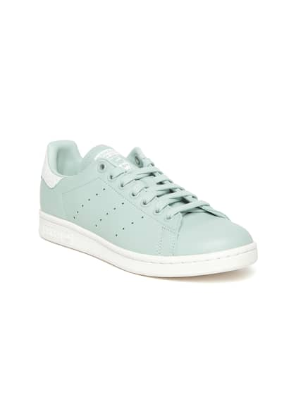 826598611 Adidas Olive Green Casual Shoes - Buy Adidas Olive Green Casual ...