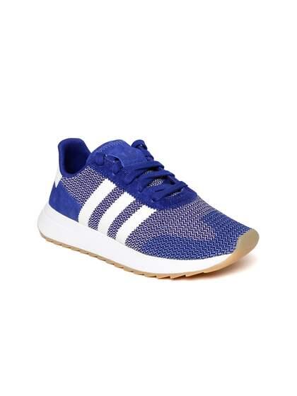 6b6e65b3 Adidas Originals Blue Shoes - Buy Adidas Originals Blue Shoes online ...